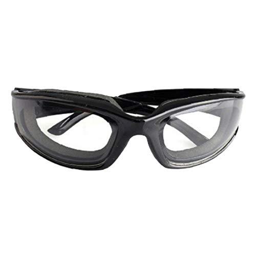 1pcs Cipolla Goggles Barbecue Occhiali di Sicurezza Occhi Protector Strumenti di Cucina Accessori Cucina