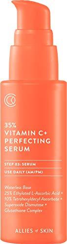 Allies of Skin 35% Vitamin C+ Perfecting Serum 30ml