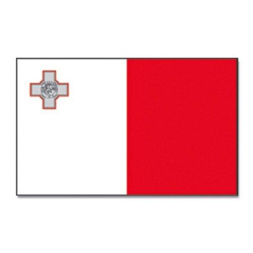 Fahne/Flagge Malta NEU 90 x 150 cm Flaggen