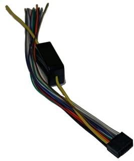 Jensen Wire Harness VM9212 VM9212n VM9214 VM9311 VM9311TS VM9312 VM9312HD