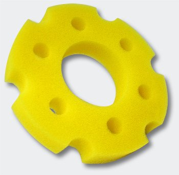 SunSun Ersatzteil Bio-Druckteichfilter CPF-180/250 Filterschwamm Teichfilter
