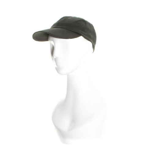 Barbour Wax Sports Cap Sage One Size