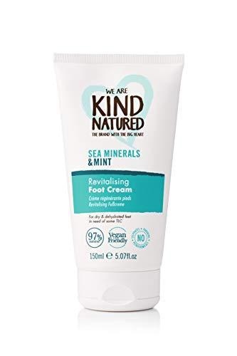Kind Natured Crème revitalisante pour les pieds...