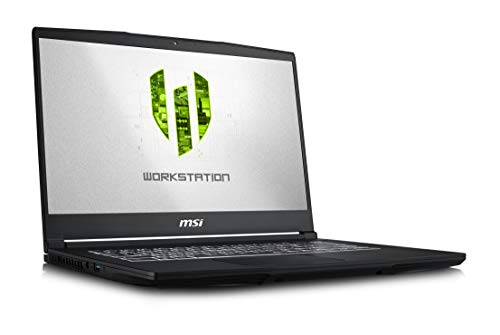 MSI WP65 9TH-263 17.3