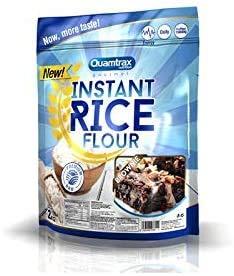 Harina de arroz instantánea Sabor Brownie   2000 gr