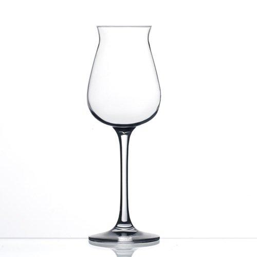 Rastal - Set n° 6 Calici Degustazione Ufficiale Grappa ANAG - Grappa Tasting Glass - capacità 13,5 cl - (Associazione Nazionale Assaggiatori Grappa)