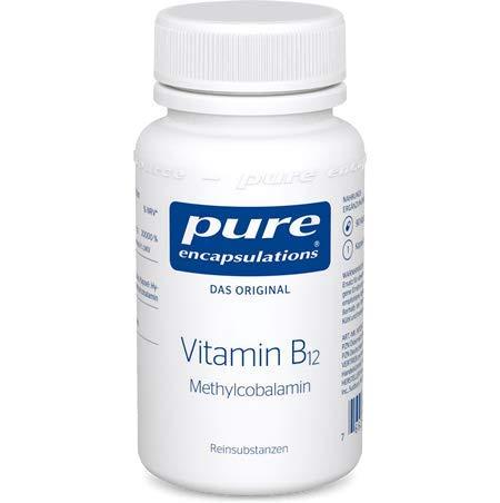 Vitamin B12 90 Kps von Pure Encapsulations