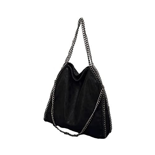 Chain Hobo Bag Handbags for Women Large...