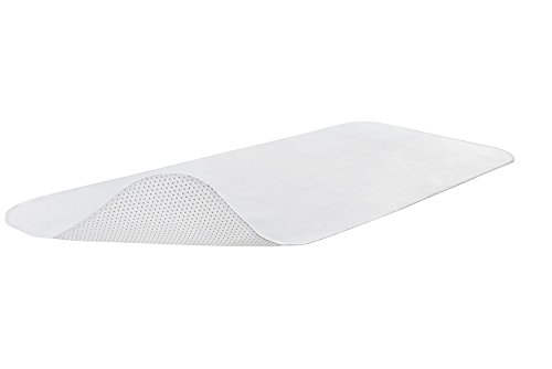 Dormisette Matratzen-Unterlage, Weiß, 160/200 cm