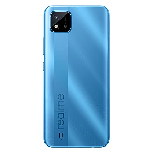 realme C11 (2021) (Cool Blue, 2GB RAM, 32GB Storage) with No Cost EMI/Additional Exchange Offers 6