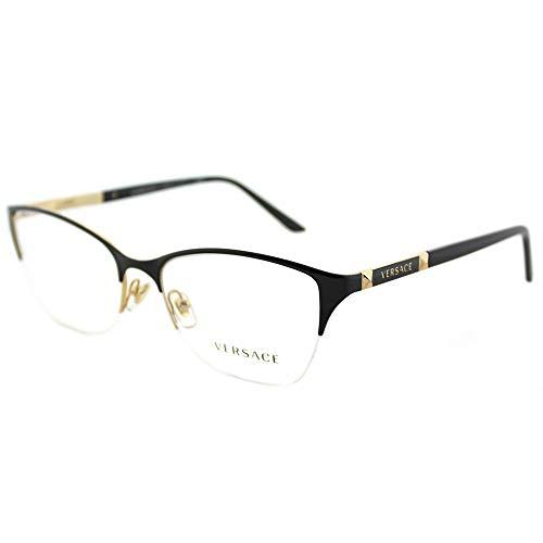Versace Women's VE1218 Eyeglasses 53mm