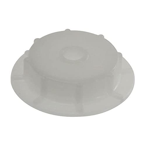 NEW GENUINE HONDA ACURA ENGINE RECOVERY COOLANT TANK WHITE CAP W// JOINT PM5 RNA