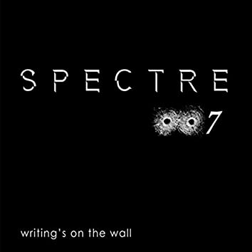 """Writing's On The Wall - Instrumental (From the """"Spectre"""" Movie [Cover Version])"""