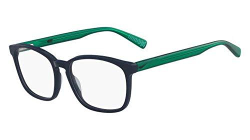 Nike Damen 5016 Sonnenbrille, Space Blue, Einheitsgröße