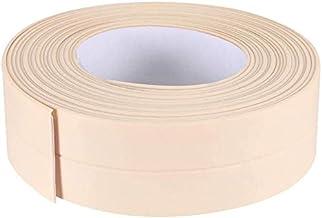 Voor Keuken Badkamer Toilet En Muur Afdichting Caulk Strip Flexibele Zelfklevende Tape, 3,2 M (10,5 Ft) Lengte (2 Stuks) (...