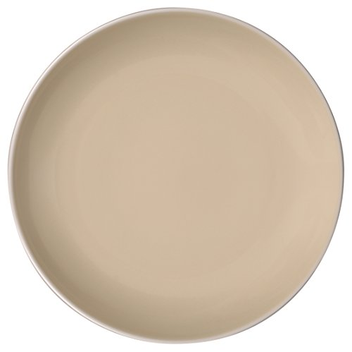 BITOSSI HOME BER302 Set 6 Fruit Plates, Sorbetto Collection, SOYA
