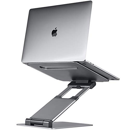Take $30 off an ergonomic laptop stand