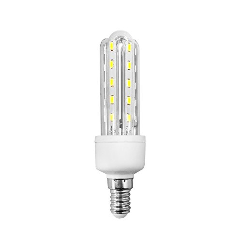Noeloy Lampadina LED 3u CFL E279W 6400K nh60044
