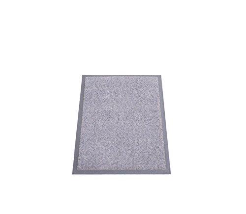 Miltex EazyCare PRO Zerbino, Grau, 60 x 40 cm