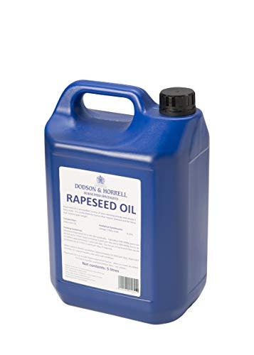 Dodson & Horrell DHL0860 Aceite de Colza, Unisex Adulto, Transparente, Normal