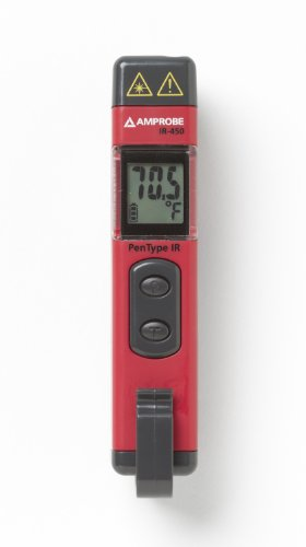 Price comparison product image Amprobe IR-450 Infrared Pocket Thermometer