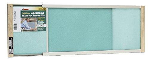 "Frost King Filter Ventilator, 10"" High, Fits 25 -45"" Wide"