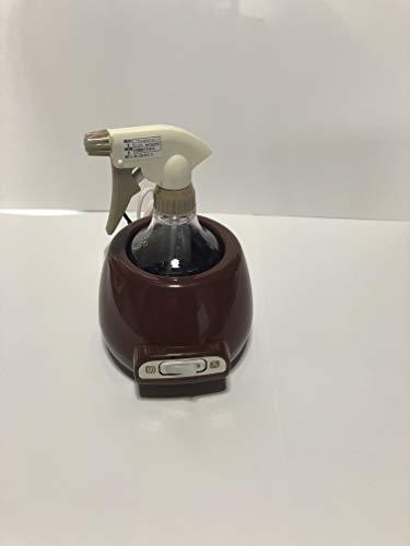 あったかいdeシュ!赤ちゃん用おしりふき洗浄器【HN1003】(ブラウン)