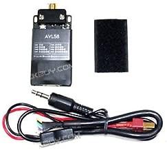 LanLan DJI TX Lite Module 5 8GHz Video Downlink Transmitter Phantom 2 AVL58 Flamewheel