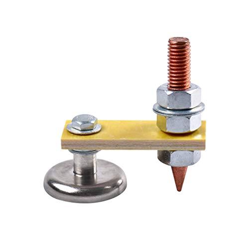 Cicony - Cabezal magnético de soldadura de soldador de soldador magnético