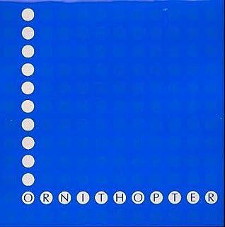 AIR Original Compilation Album Ornithopter Key
