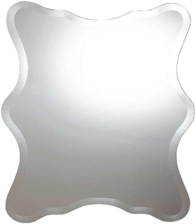 Kenroy Home 3432 Pienza Mirror, golden Bronze