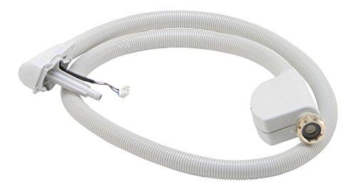 DREHFLEX - Aquastopp/Aquastopschlauch/Zulaufschlauch elektrisch - passend für diverse Waschmaschine von Miele - passend für Teile-Nr. 5729732/05729732