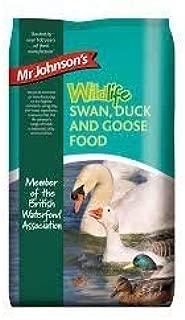 Mr Johnsons Wild Life Swan Duck Food, 750g