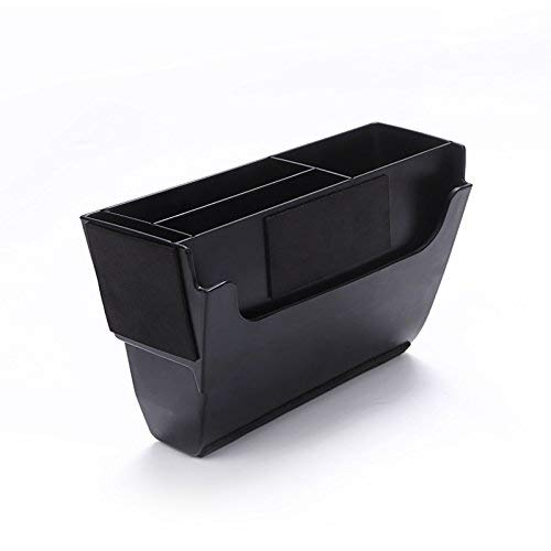 Inner Center Console Multifunction Storage Box for Land Rover Discovery Sport 2015-2018