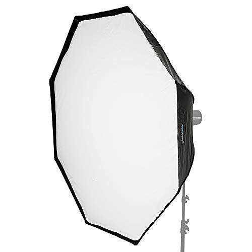 Pro Studio Solutions EZ Pro Beauty Dish Octagon Softbox 60' with Speedring, for Bowens Gemini Standard, Classica Powerpack, R Series, Rx Series, and Pro Series Strobe Flash Light, Speed Ring, Soft Box, Octbox