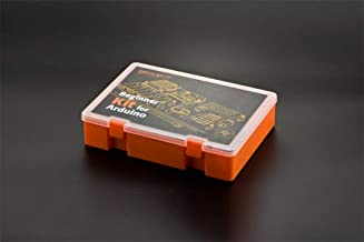 DFRobot Beginner Kit for Arduino (Best Starter Kit) (DFR0100)