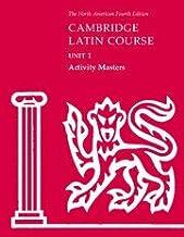 Cambridge Latin Course Unit 1 Activity Masters (North American Cambridge Latin Course)