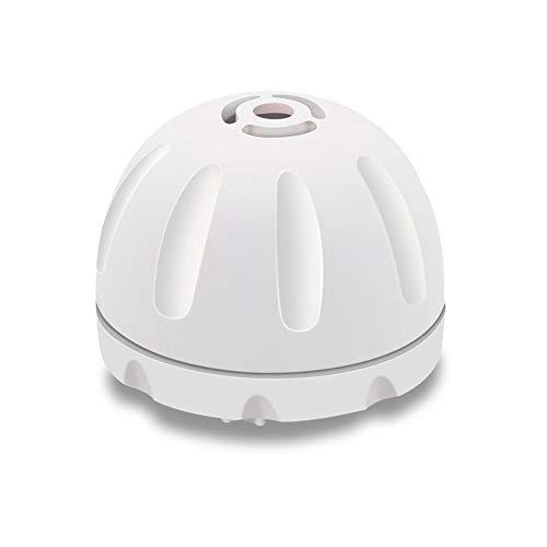 GoodFaith Wasserleckalarm Drahtloser Wasserleckempfindlicher Detektor Haushaltswasserleckalarm Haushaltsalarm für Haus Zimmer