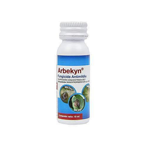 ARBEKYN Tratamiento de Contacto Antimildiu para Plantas 10 ml