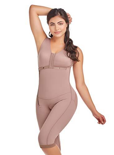 Fajas DPrada 11010 Damen Bauchgurt nach Operationen - - XX-Small
