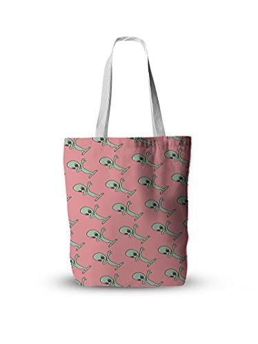 Hongxiafei Bolso de compras plegable, bolso de hombro de las señoras, bolso de mano reutilizable de la gran capacidad, bolso de los artículos de viaje (style10)