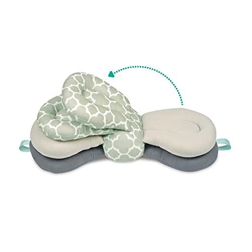YLFF Almohada de Lactancia Materna, Almohada Multifuncional de Soporte de Cintura, Almohada de amamantamiento recién Nacido