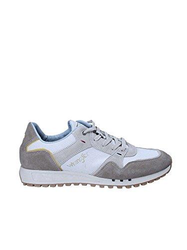Wrangler WM181090 Sneakers Man Gris 44