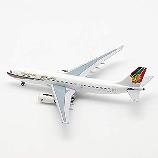 AeroClassics 1:400 ガルフ・エア Gulf Air A330-200 A40-KA AC4A40KA