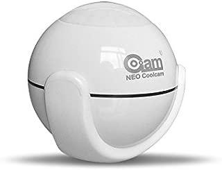 NEO Coolcam Z-Wave Plus 3 en 1 PIR Sensor de movimiento de luz y sensor de temperatura