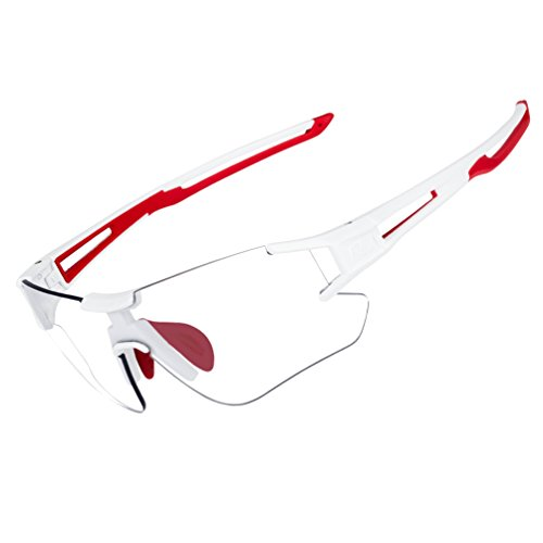 RockBros Cycling Photochromic