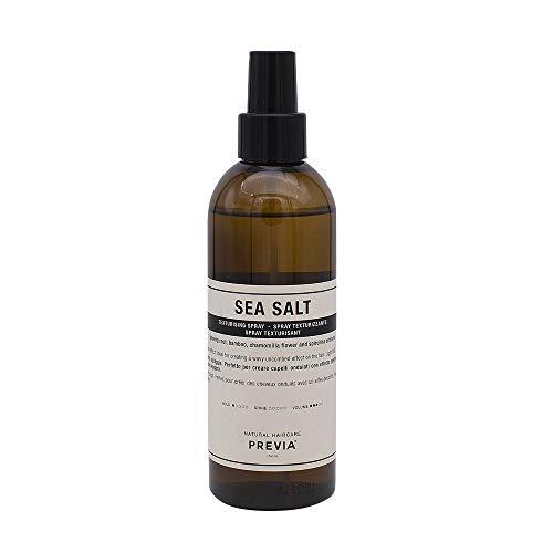 Previa Sea Salt Spray Texturizzante al Sale Marino 200ml