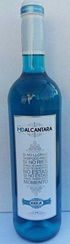 Blau wein VERDEJO MD ALCANTARA 0,75L
