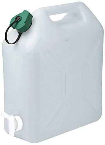 EDA - Jerrycan - Avec robinet - 5 Litre
