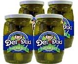 Del-Dixi Hamburger Slices 16 oz